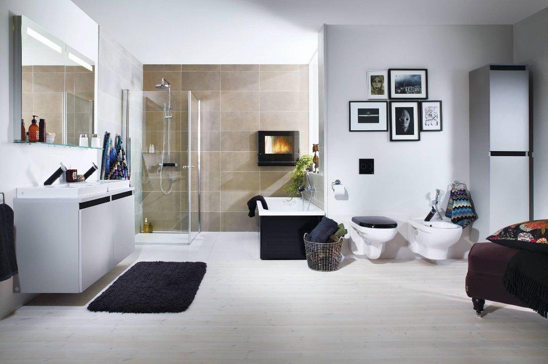 Siste   billigere baderom