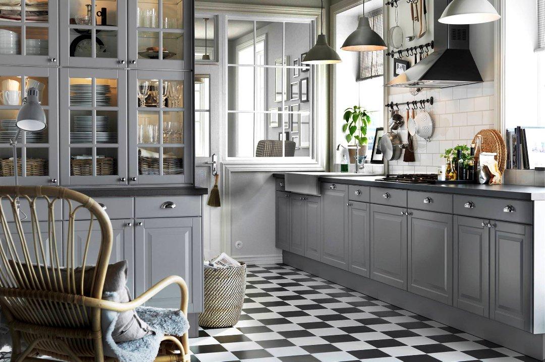 Siste   personlige kjøkkenvalg