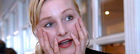 Stortingsrepresentant Inga Marte Thorkildsen (SV) går hardt ut mot scientologene.