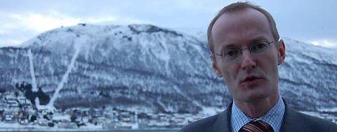 Lederen av Russland-seksjonen ved Nupi, Helge Blakkisrud, klarer ikke å se noen umiddelbar dramatikk i det russiske utspillet.