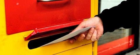 Posten Norge får en bot på 100 millioner kroner av EFTAs kontrollorgan ESA.