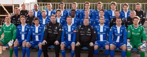 HVEM ER BEST? Nå kan du være med på å stemme fram Folkets spiller i Sarpsborg 08 2011.