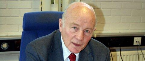SLUTTER: Etter førti år i Ap melder Erling Fløtten seg ut av partiet.