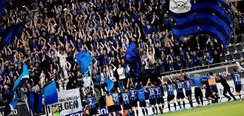 Stabæk nektes nå å trene i Telenor Arena.