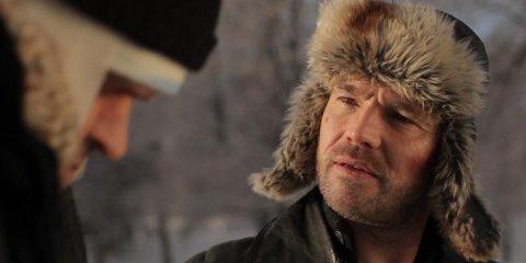 Jon Øigarden spiller rollen som antihelten Jack i «Fuck Up».