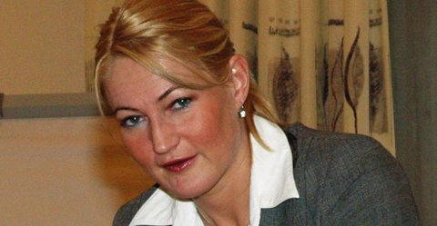 Bistandsadvokat Hanne Lilleby.