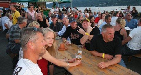 Drøbak Blues Festival.