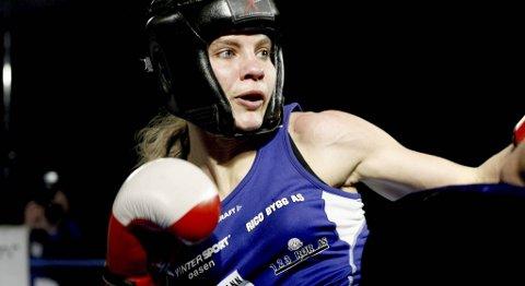 Toje Sørlie (30) fra Bergen er verdensmester.