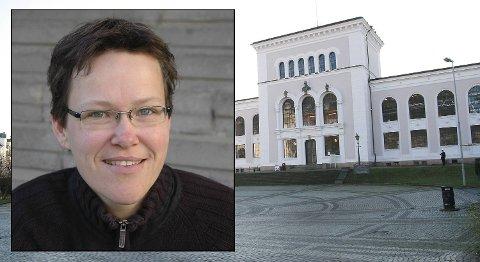Professor Lunde skulle sies opp etter 17 år som midlertidig ansatt ved Universitetet i Bergen. Tirsdag gjorde fakultetsstyret helomvending.