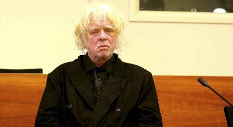 Kunstmaler Odd Nerdrum avviste anklagene om skattesvik da ankesaken mot ham begynte i lagmannsretten mandag.