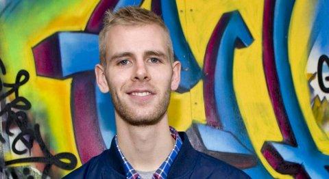 Lars Vaular blir tildelt Edvard-prisen under Øyafestivalen denne uken.