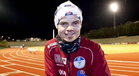 Bjørn Tore Taranger (arkivfoto).