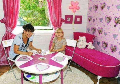 Siste - Fra barnerom til ungdomsrom