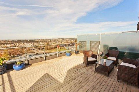 Siste   tre gode terrasseråd