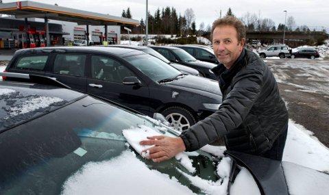 Oppland Arbeiderblad - Kai er Norges beste bilselger