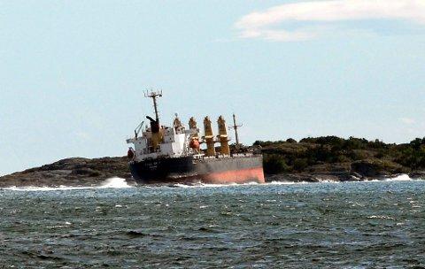 Omfattende miljøundersøkelser settes i gang etter «Full City»-forliset ved Såstein utenfor Langesund i Telemark natt til 31. juli 2009. 300 tonn olje rant ut.