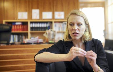 22. juli har preget oss alle, og regjeringen ønsker å bidra til at hele folket får ta del i markeringen ett år etter, sier kulturminister Anniken Huitfeldt (Ap).