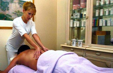 massasje og sex massasje tube
