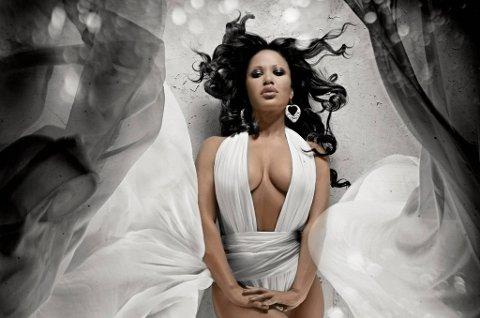 Gaitana skal representere Ukraina i Eurovision Song Contest 2012.
