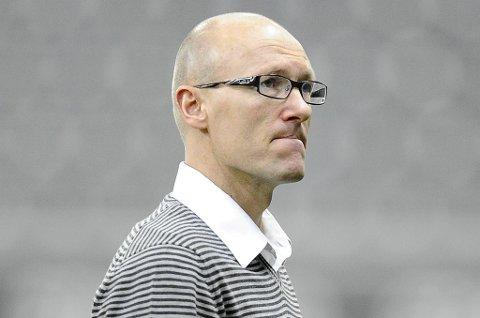 Morten Kræmer forlater Tromsø IL til fordel for familiebedriften Kræmer.