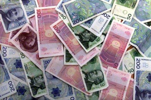 Du kan spare 10.000 kroner ved IKKE å bruke BSU-pengene når du kjøper bolig.