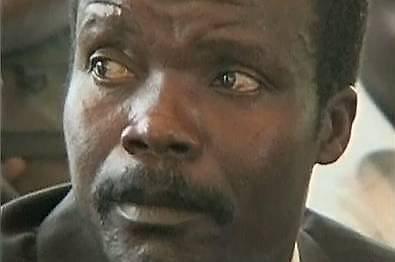 Joseph Kony er leder for LRA og en av verdens mest ettersøkte menn.