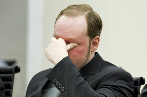 Breivik kalte samtalen med moren en bærebjelke i rapporten hvor han får diagnosen paranoid schizofren. Han mener de to psykiaterne utnyttet kvinnen som var i ubalanse etter det sønnen hennes hadde gjort.