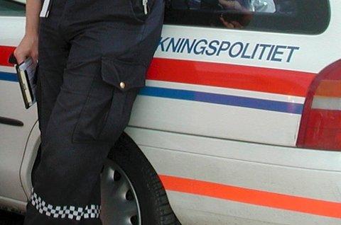 Øst-Finnmark politidistrikt tok seg av helgas saker, mandag