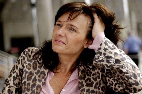Ingrid Bjørnov (08.05.2004).