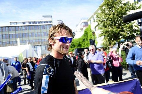 Petter Northug får ikke å være instruktør for unge skitalenter i forkant av Toppidrettsveka etter å ha innrømmet å ha kjørt i fylla. Arkivfoto