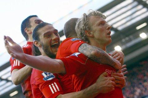 Det blir et FA-cupdrama på Wembley, spår vi.