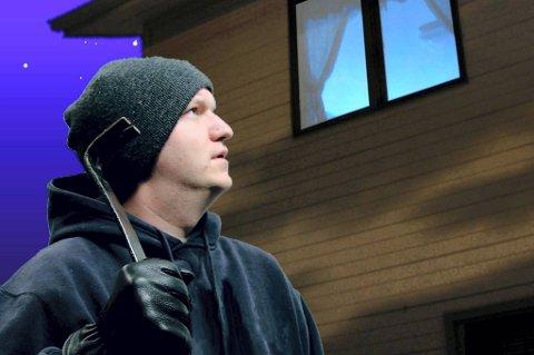 Flere innsatte i norske fengsler hadde problemer allerede da de gikk på ungdomsskolen.
