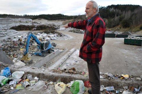 ? Dette er en gladmelding for oss, sier daglig leder Amund Bø i HRA. Han regner med at det nå kan bli mulig å starte byggingen i løpet av året.