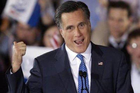 Eksperter tror det blir Mitt Romney mot Barack Obama.