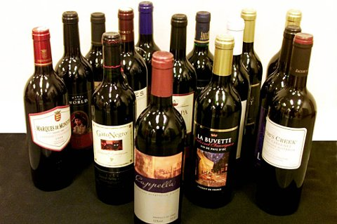 Nordmenn fleste oppbevarer vinen på kjøkkenet eller i et oppholdsrom; stikk i strid med alle vinregler.