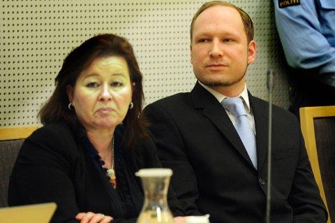 Observasjonen av Anders Behring Breivik er avsluttet.