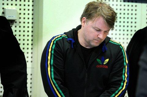 Stig Millehaugen er dømt til 21 års forvaring.