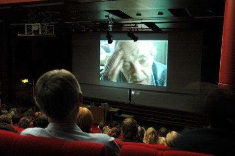 Den norske dokumentarfilmfestivalen er den eldste og største i sitt slag i Norge samler bransjefolk og studenter såvel som lokalbefolkning i Volda.