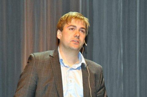 Mikal Steffensen