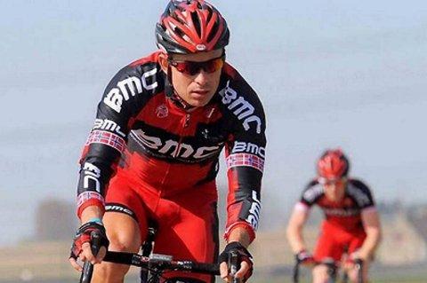Alexander Kristoff blir spurtkaptein for laget sitt og satser på etappeseier i Giroen, som starter tirsdag.