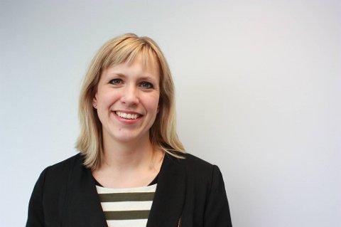 Alle studenter med rett til støtte som søker innen 15. juni, er med i trekningen av fem nettbrett, forteller Anne-Berit Herstad i Lånekassen.