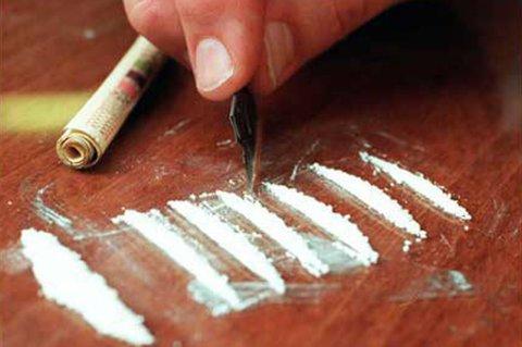 Illustrasjonsfoto - Amfetamin.