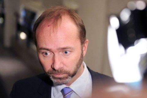 Næringsminister Trond Giske har skrevet brev til indiske myndigheter.