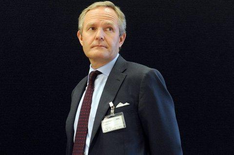 Felix Tschudi.