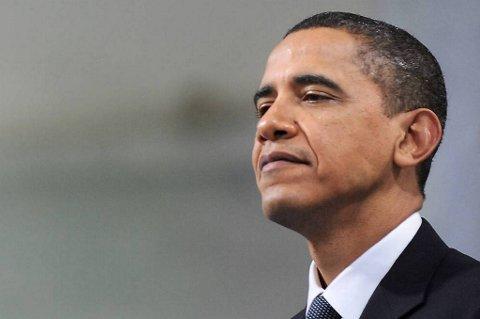 President Barack Obama tør ikke garantere at Afghanistan vil klare seg når NATO-styrkene hentes ut de neste to årene.