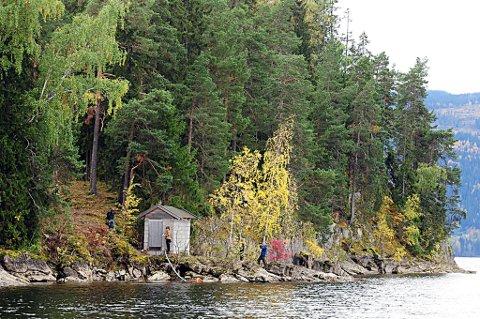 17-åringen fra Oslo var en av få personer som overlevde ved pumpehuset på Utøya, hvor 14 mennesker ble drept.