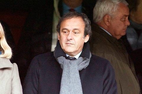 Michel Platini har mest tro på Spania og Tyskland foran årets EM.
