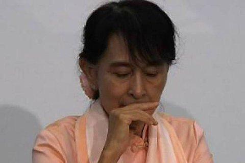 Aung San Suu Kyi kommer til Oslo som planlagt.