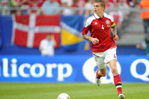 Danmarks visekaptein Daniel Agger vil gjøre det enklest mulig for å komme til EM-kvartfinale.