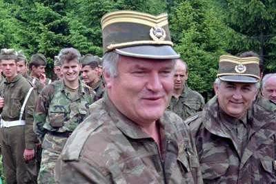 Rettssaken mot Ratko Mladic er utsatt på ubestemt tid..